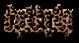 Font ForeignSheetMetal Cheetah Logo Preview
