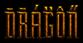 Font ForeignSheetMetal Dragon Logo Preview