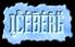 Font ForeignSheetMetal Iceberg Logo Preview