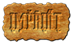 Font ForeignSheetMetal Imprint Logo Preview