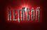 Font ForeignSheetMetal Klingon Logo Preview