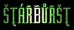 Font ForeignSheetMetal Starburst Logo Preview