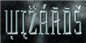 Font ForeignSheetMetal Wizards Logo Preview