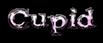 Cupid Logo Style