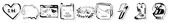Bovinated Logo Style