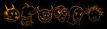 Font Fred Dragon Logo Preview