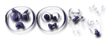 Font Fred Felt Logo Preview