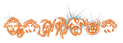 Font Fred Snowman Logo Preview