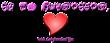 Font Fred Valentine Symbol Logo Preview