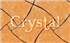 Font Freebooter Crystal Logo Preview