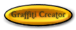 Font Freebooter Graffiti Creator Button Logo Preview