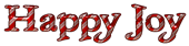 Font Freebooter Happy Joy Logo Preview
