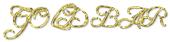 Font Freebooter Script Gold Bar Logo Preview