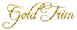 Font Freebooter Script Gold Trim Logo Preview