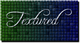 Font Freebooter Script Textured Logo Preview