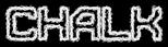 Font Furore Chalk Logo Preview