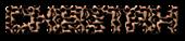 Font Furore Cheetah Logo Preview