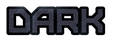 Font Furore Dark Logo Preview