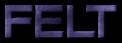 Font Furore Felt Logo Preview