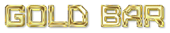 Font Furore Gold Bar Logo Preview