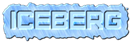 Font Furore Iceberg Logo Preview