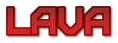 Font Furore Lava Logo Preview