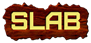 Font Furore Slab Logo Preview