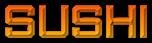 Font Furore Sushi Logo Preview