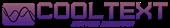 Font Furore Symbol Logo Preview