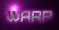 Font Furore Warp Logo Preview