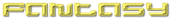 Font Fusion Fantasy Logo Preview