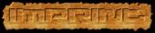 Font Fusion Imprint Logo Preview