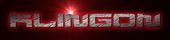 Font Fusion Klingon Logo Preview