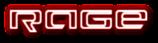 Font Fusion Rage Logo Preview