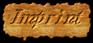 Font Galathea Imprint Logo Preview