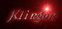 Font Galathea Klingon Logo Preview