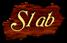 Font Galathea Slab Logo Preview