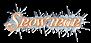 Font Galathea Snowman Logo Preview
