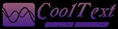 Font Galathea Symbol Logo Preview