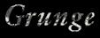Font Garamond Grunge Logo Preview
