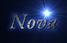Font Garamond Nova Logo Preview