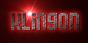 Font Gas Klingon Logo Preview
