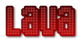 Font Gas Lava Logo Preview