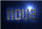 Font Gas Nova Logo Preview