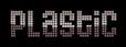 Font Gas Plastic Logo Preview