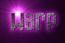 Font Gas Warp Logo Preview