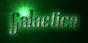 Font Gladifilthefte Galactica Logo Preview