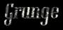 Font Gladifilthefte Grunge Logo Preview