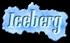 Font Gladifilthefte Iceberg Logo Preview