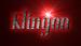 Font Gladifilthefte Klingon Logo Preview